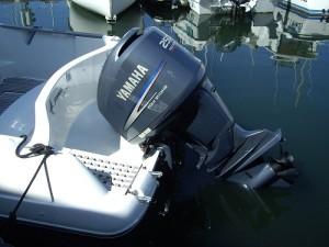 Expertise bateau à moteur hors bord et inboard