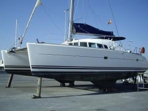 Expertise bateau de plaisance expert maritime en espagne